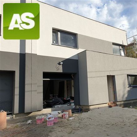 Rent this 4 bed house on Sudecka 21 in 41-809 Zabrze, Poland