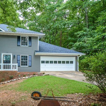 Rent this 4 bed house on 1778 Jimmy Dodd Road in Buford, GA 30518