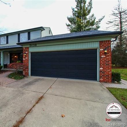 Rent this 3 bed house on 5138 Hale Drive in Troy, MI 48085