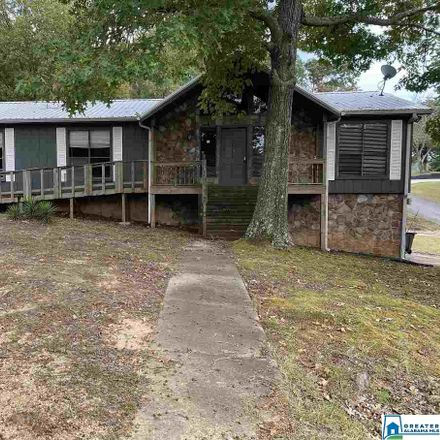 Rent this 4 bed house on 2203 Vicki Dr in Birmingham, AL