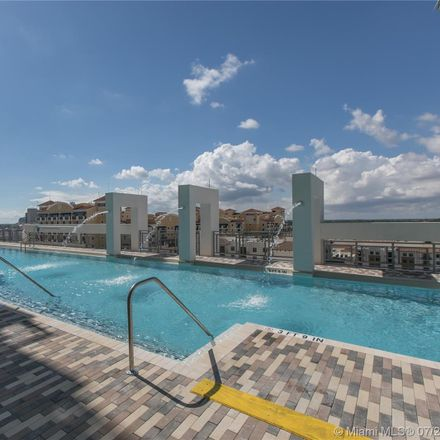 Rent this 2 bed apartment on SW 72nd Ave in South Miami, FL
