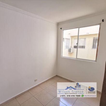 Rent this 2 bed apartment on Portales de San Fernando 3 in Carrera 80, Dique