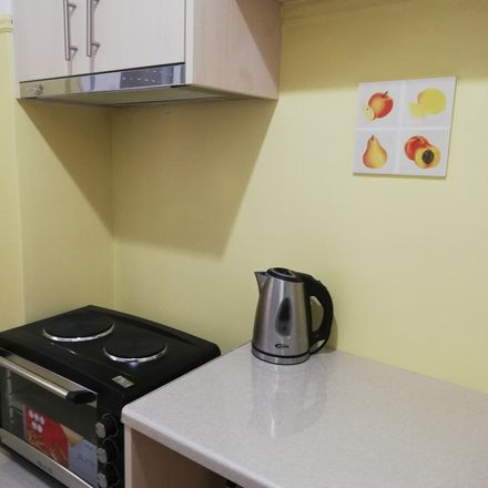 Rent this 1 bed apartment on Μονεμβασίας 2 in Αθήνα 117 41, Ελλάδα