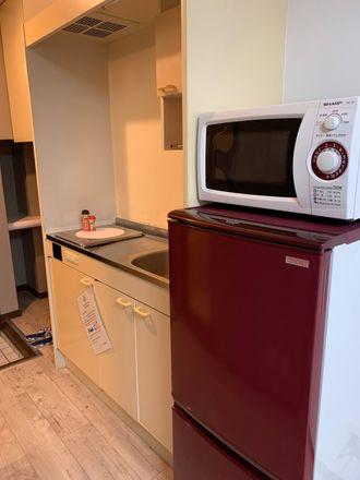 Rent this 1 bed apartment on まりも in 多摩モノレール通り, 高幡