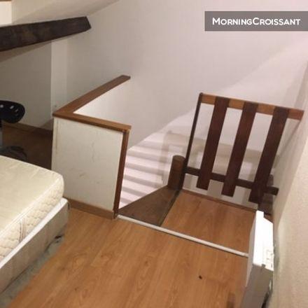 Rent this 0 bed room on 18 Rue Béranger in 93310 Le Pré-Saint-Gervais, France