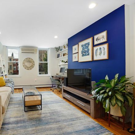 Rent this 1 bed apartment on 625 Willow Avenue in Hoboken, NJ 07030