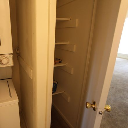 Rent this 2 bed apartment on Witness Lane in Newport News City, VA 23608