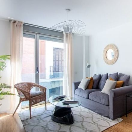 Rent this 2 bed apartment on Calle del Barco in 4, 28004 Madrid