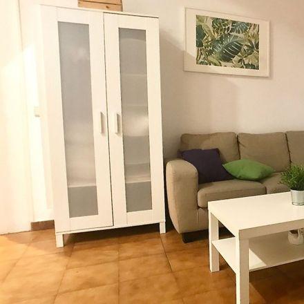 Rent this 2 bed apartment on Delicias Lily in Calle de Juan de Dios, 9
