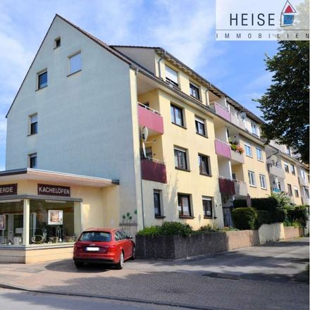 Rent this 2 bed loft on Holzminden in LOWER SAXONY, DE