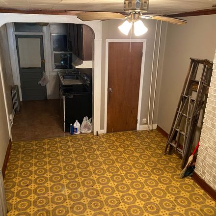 Rent this 2 bed townhouse on 259 Ashmore Avenue in Trenton, NJ 08611