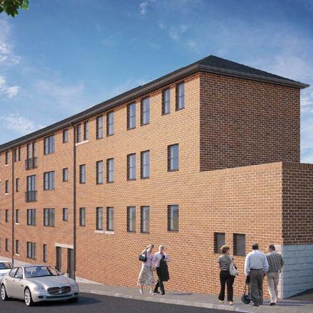 Rent this 1 bed apartment on Borough Road in North Tyneside NE29 6LH, United Kingdom
