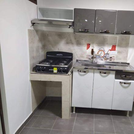 Rent this 1 bed apartment on Edificio Maria Juliana in Avenida 4 Norte, Comuna 2