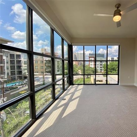 Rent this 2 bed apartment on 3324 Oak Grove Avenue in Dallas, TX 75204