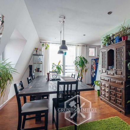 Rent this 3 bed duplex on Stuttgart in Baden-Württemberg, Germany