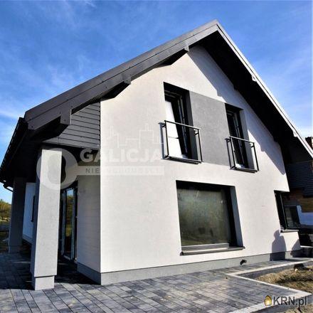 Rent this 5 bed house on Rondo Romana Dmowskiego in 35-001 Rzeszów, Poland