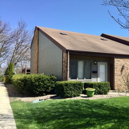 Rent this 2 bed loft on Rockingham Drive in Normal, IL 61761
