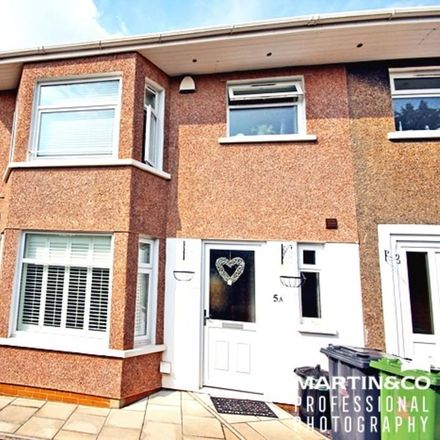 Rent this 3 bed house on Heath Park Lane in Cardiff, United Kingdom