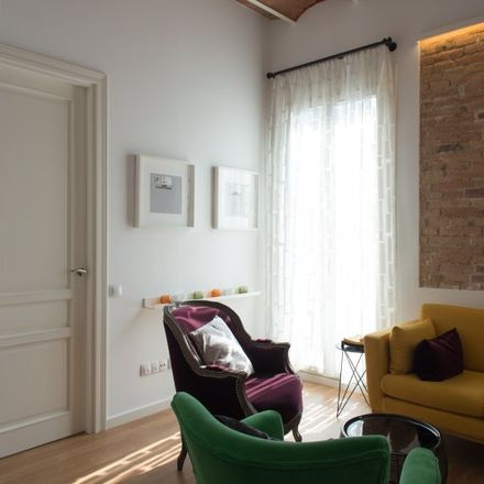 Rent this 2 bed apartment on Carrer Ávila in 94, 08018 Barcelona