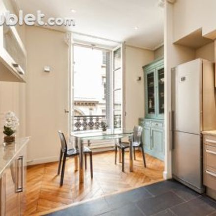 Rent this 3 bed apartment on 30 Rue Fabert in 75007 Paris, France