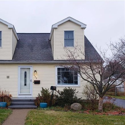 Rent this 3 bed house on 152 Fieldwood Drive in Rochester, NY 14609