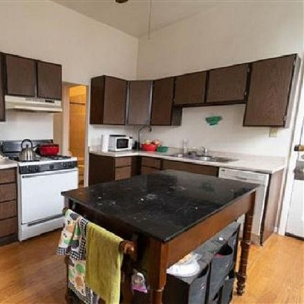 Rent this 1 bed apartment on 1041 North Wood Street in Chicago, IL 60622