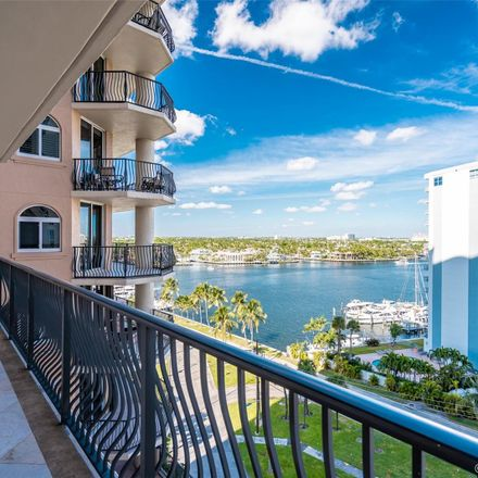 Rent this 2 bed condo on 100 South Birch Road in Fort Lauderdale, FL 33316