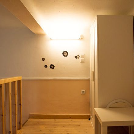 Rent this 1 bed apartment on Asimaki Fotila in Athina 114 73, Grecia