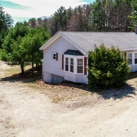 Rent this 3 bed house on 19 Libby Hill Road in Gray, ME 04039