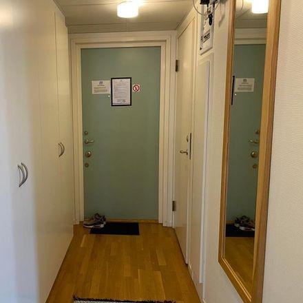Rent this 1 bed apartment on Blekholmstorget 22  Stockholm 111 64