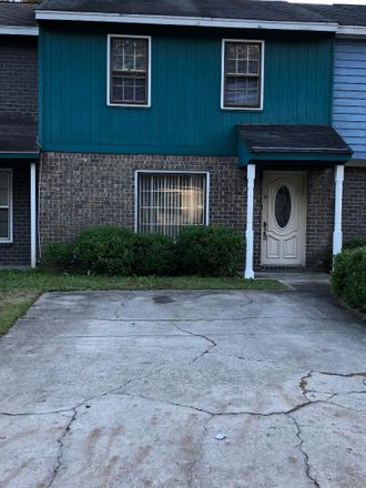 Rent this 2 bed townhouse on 2475 Realm Street in North Charleston, SC 29406