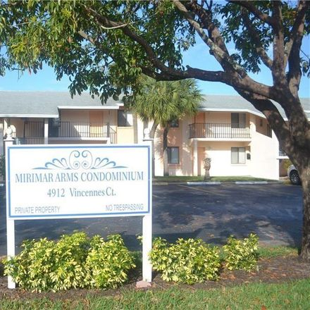 Rent this 2 bed condo on 4912 Vincennes Court in Cape Coral, FL 33904
