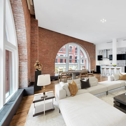 Rent this 2 bed loft on Astor Pl in New York, NY