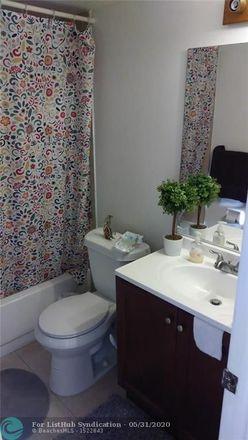 Rent this 2 bed condo on 6190 Woodlands Boulevard in Tamarac, FL 33319