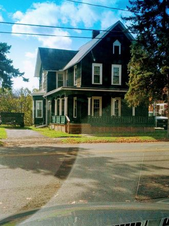 Rent this 3 bed house on 126 Broad Street in Waverly, NY 14892