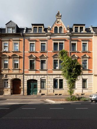 Rent this 2 bed apartment on Dresdner Straße 20 in 01705 Freital, Germany