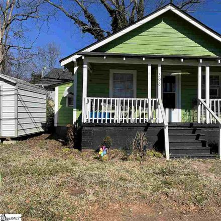 Rent this 2 bed house on Lady Street in Dunean, SC 29605