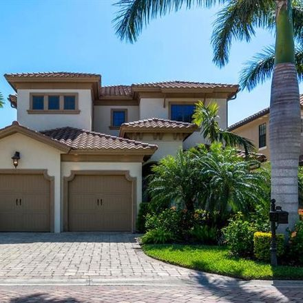Rent this 5 bed house on 11747 Via Savona Court in Miromar Lakes, FL 33913