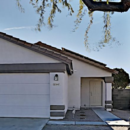 Rent this 3 bed house on 1947 East Carla Vista Drive in Chandler, AZ 85225