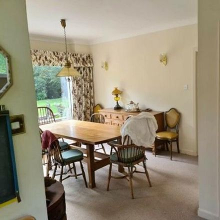 Rent this 5 bed house on Lyndhurst Road in Bransgore BH23 8JY, United Kingdom