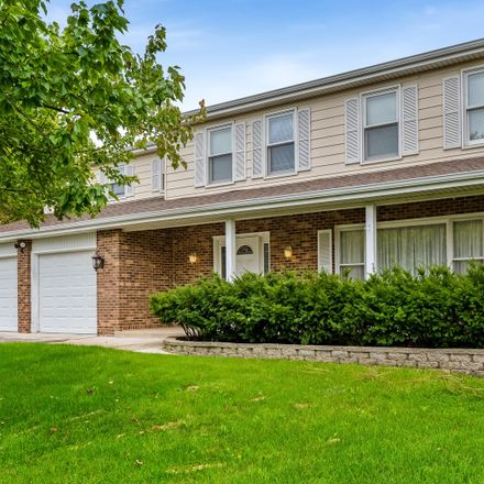 Rent this 5 bed house on 101 Tudor Drive in Barrington, IL 60010