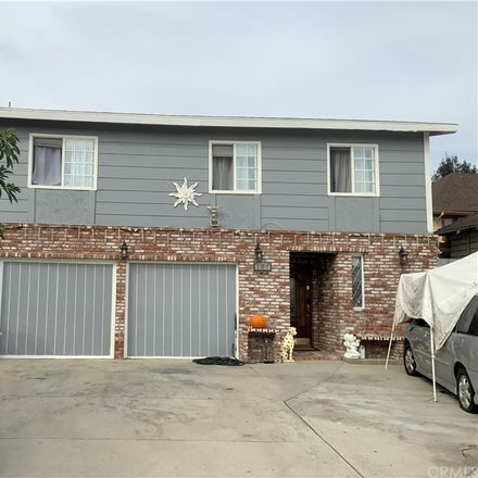Rent this 3 bed house on 187 East Villa Street in Pasadena, CA 91103
