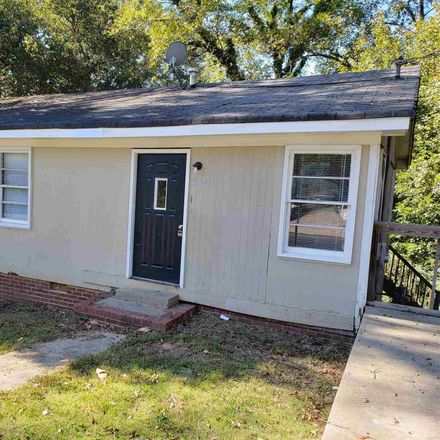Rent this 3 bed house on Hill St SW in Covington, GA
