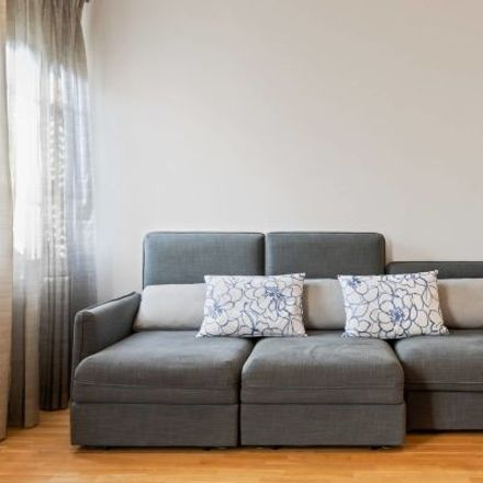 Rent this 3 bed apartment on Carrer de Balmes in 74, 080007 Barcelona