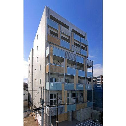 Rent this 0 bed apartment on Kōtōbashi in Sumida, Tokyo 130-0024