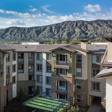 Rent this 1 bed apartment on Concord Lane in Glendora, CA 91740