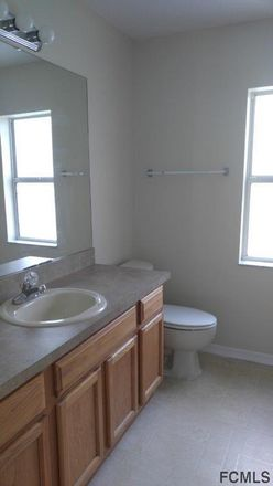 Rent this 3 bed apartment on 4 Sentry Court in Palm Coast, FL 32164