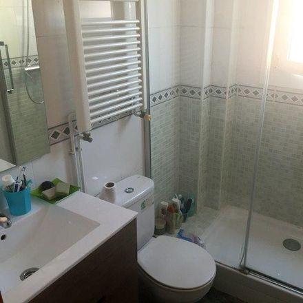 Rent this 2 bed room on Carrer Ciutat de Granada in 82 B, 08005 Barcelona
