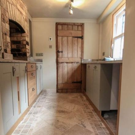 Rent this 2 bed house on Cambridge Road in Huntingdonshire PE29 2BW, United Kingdom