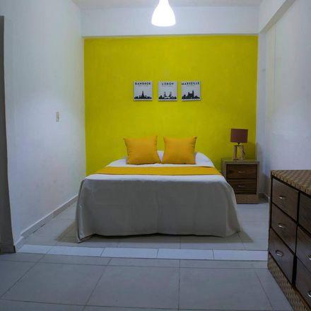 Rent this 1 bed condo on Plaza Platinium in Avenida Independencia, Don Bosco